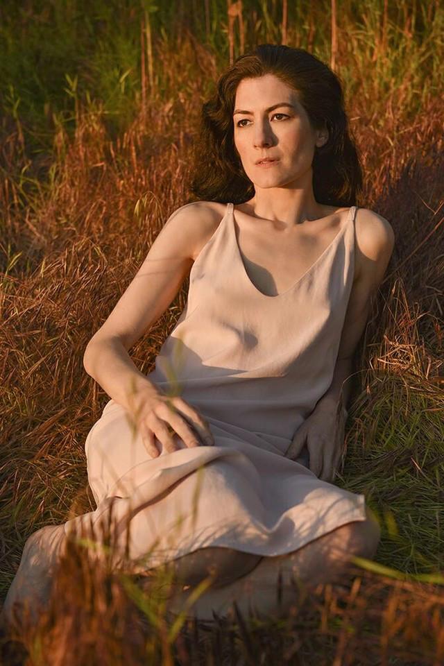 Jessica Graham  nackt